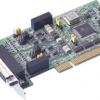 研华4通路隔离模拟量输出卡PCI-1720U 通用PCI和板卡ID开关