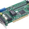 研华12位4通道高速模拟输出卡PCI-1721同步输出功能
