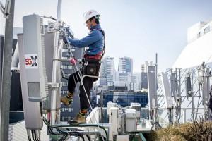 2019年6月韩国5G用户已达134万 环比增加近70%
