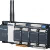 研华ADAM-3600 4槽无线智能终端RTUA 预留4槽I/O模块扩展槽