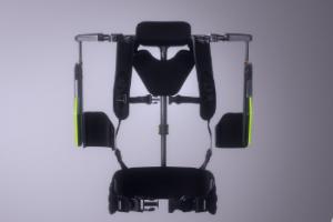 可穿戴式机器人的问世将为人类带来便利