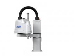 爱普生机器人T3系列紧凑型SCARA一体机 负载3KG 臂展400MM