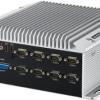 研华 ADVANTECH无风扇嵌入式工控机ARK-3510 锁固式12V直流电源输入接口