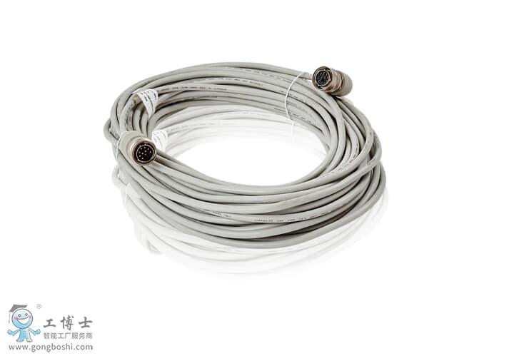 ABB机器人配件3HAC7998-3  SMB线缆 编码器线 22m