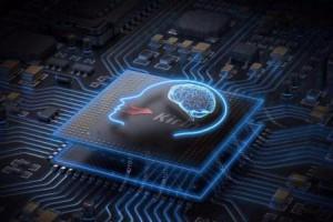 芯片卡脖子中国该怎么发展智能机器人?