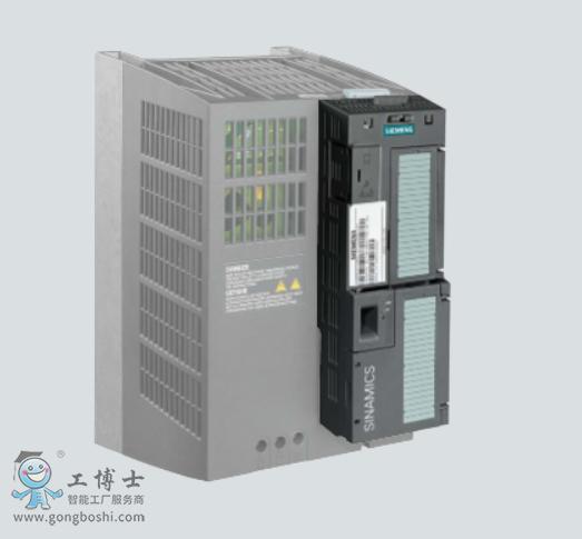 西门子变频器 G120-CU240B CU240E操作说明