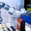 ABB机器人集成选配软件 World Zones 世界域