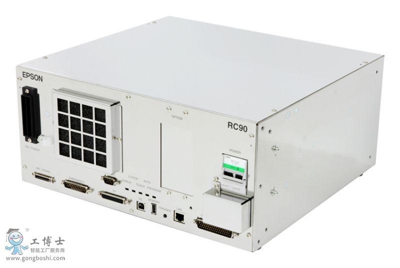 爱普生机器人控制器RC90