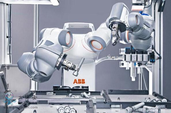 机器人发展