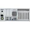 研华IPC-7120S桌面壁挂式机箱 前置I/O接口 支持ATX母板