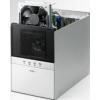 研华IPC-3026桌上6槽壁挂式半长卡机箱 支持1U 150W电源