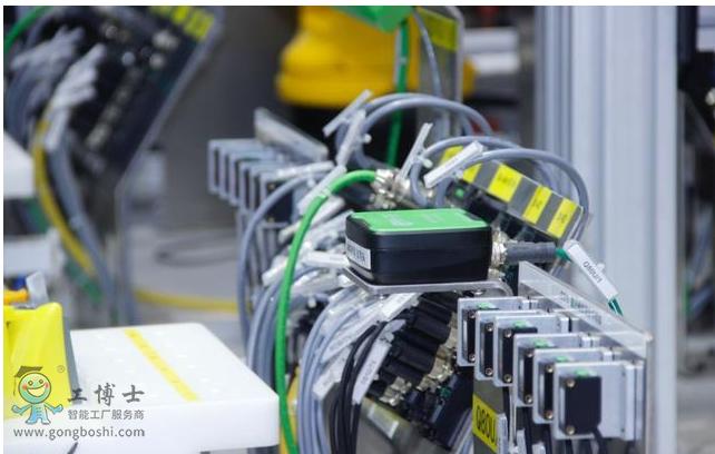 5G如何为工业物联网提供动力发展
