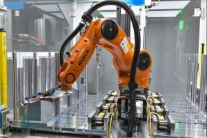 """机器人 """"浪潮"""" 涌来,KR AGILUS助力中小型企业变革升级"""