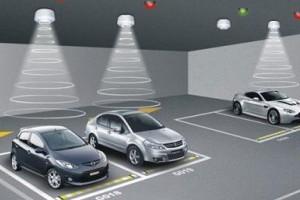 人工智能赋能智慧停车 主要表现在以下几个方面