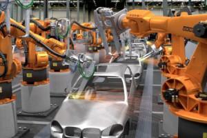 中国工业机器人的润滑油技术目前处于什么水平
