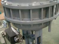 KOSO工装501G套筒导向单座调节阀 (9)