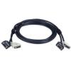 研华PCL-10220M带2m SCSI-100到2*SCSI-50带式线缆配2连接器