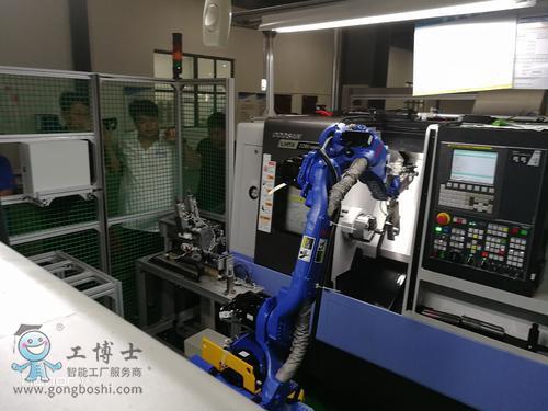 安川机器人维修