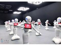 机器人+东风日产|pepper机器人在汽车行业的引导作用