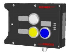 MGB-L0-APA-AA6A1-S3-L-110547安全门控系统安士能EUCHNER