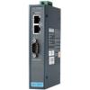 研华EKI-1221I宽温型 1端口Modbus数据网关 内建15KV静电放电ESD信号保护