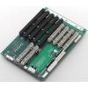 研华PCA-6108P4-0C2E无电源 PICMG1.0全尺寸SBC背板 8槽