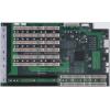 研华PCA-6105P4V-0B3E无电源 PICMG1.0全尺寸SBC背板 5槽