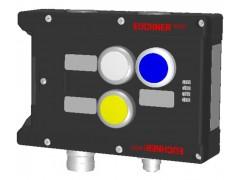MGB-L1-APA-AH9A1-S5-L-116429门控系统安士能EUCHNER