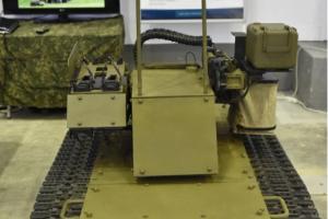 印度军队使用机器人和AI技术帮助控制克什米尔地区的反恐行动