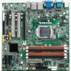 研华AIMB-581MicroATX主板 双千兆网口