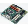 研华AIMB-580 Micro-ATX工业主板 支持VGA和DVI双显 双千兆网口