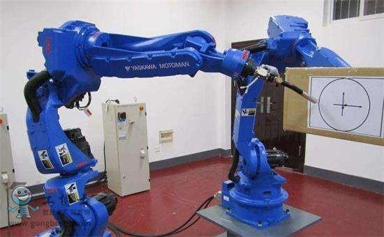 安川MOTOMAN-GP7工业机器人它的特点是什么