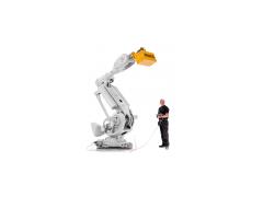 ABB机器人 IRB 8700-550/4.20紧凑设计、简单易用性和低维护本种通用工业机器人