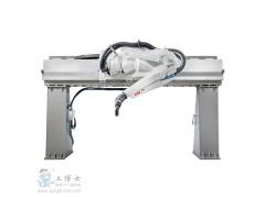 ABB机器人 IRB 5500-25 喷涂工业机器人