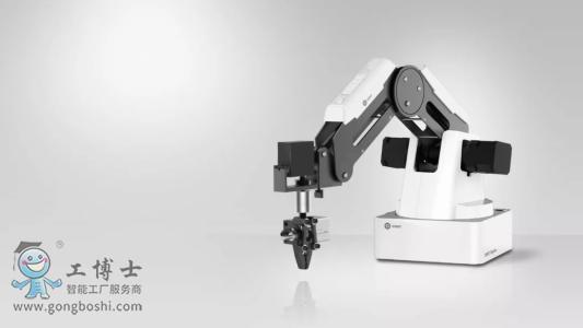 从模仿人类到超越人类,3D传感让机器人更智能
