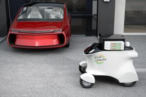 轮式机器人要实现大幅应用还有哪些要克服的难题