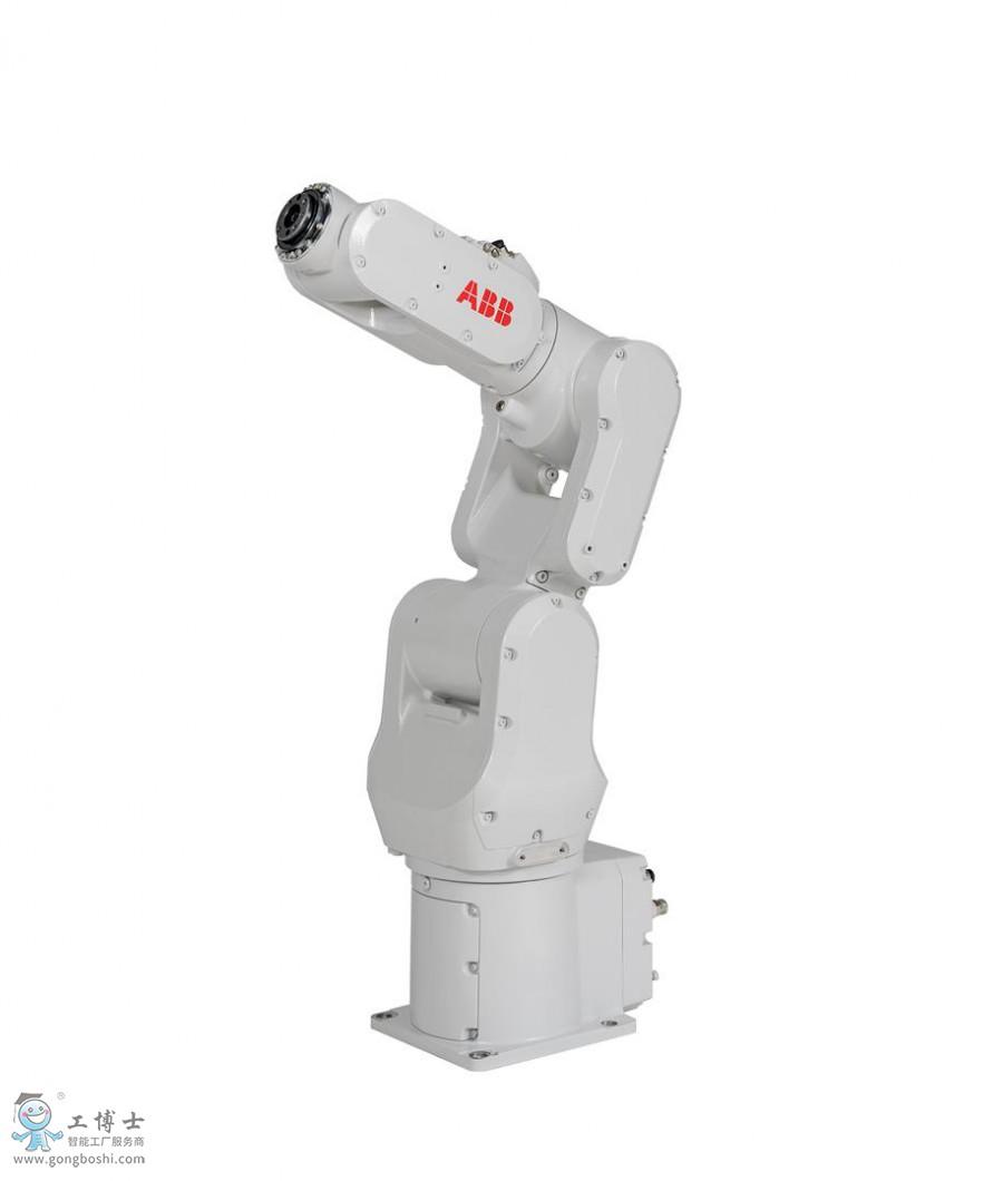 ABB机器人  IRB 1100  紧凑|快速