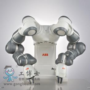 ABB机器人 IRB 1400 Yumi  双臂协作机器人