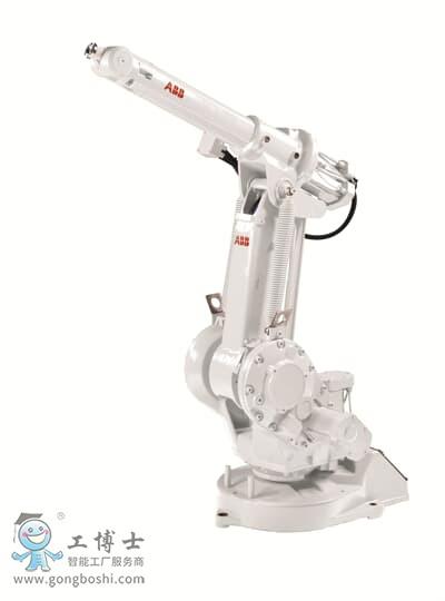 ABB机器人 IRB 1410(紧凑柜)弧焊机器人