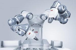 工业机器人正在逐步改变食品行业的发展