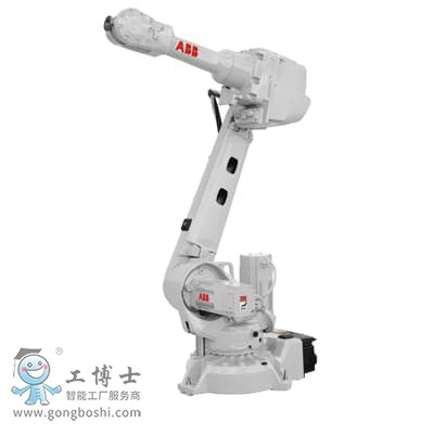 ABB机器人编程  IRB2600 20kg/1.65m弧焊|高载荷搬运机器人|紧凑机器人
