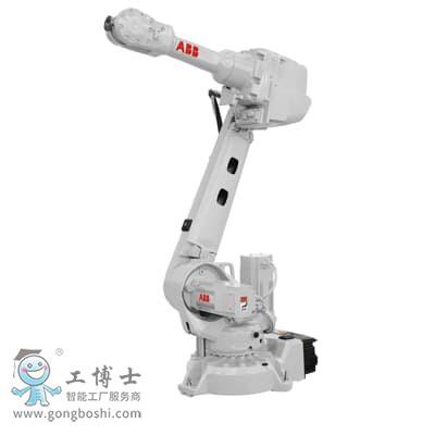 ABB机器人编程   IRB2600  12kg/1.85m  中型机器人