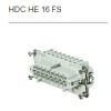 魏德米勒重载HDCHE16FS1207700000一级代理