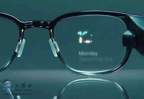 Ar眼镜成为人工智能的一大目标容易成功吗