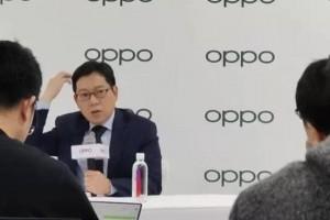 OPPO副总裁:2020年顶级智能手机制造商排名将发生变化