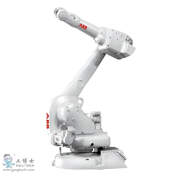 ABB机器人IRB 1600-10,1.45本体