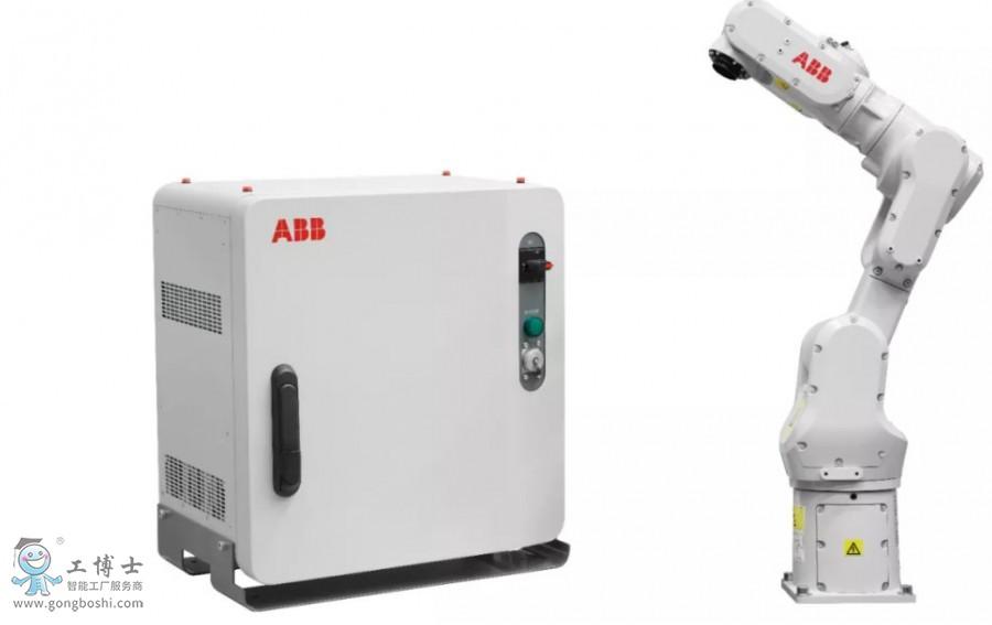 ABB机器人 IRB 1100