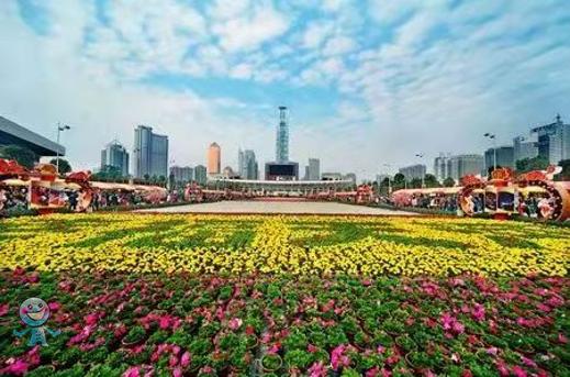 """""""一带一路""""商机无限,汉诺威LET中国广州物流展助您抢占""""大湾区""""发展高地"""