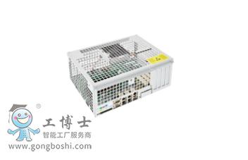 ABB机器人配件 DSQC639主机箱
