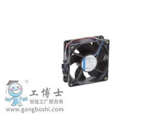 ABB机器人配件 M2000控制柜驱动散热风扇